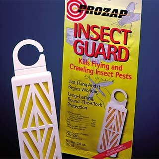 PROZAP MOTH TRAP/INSECT GUARD