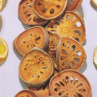 QUINCE SLICES (15 PIECES)